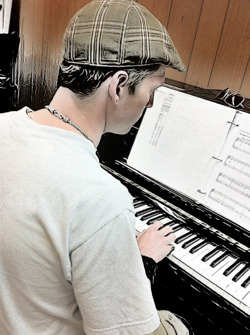 adults piano keyboard lessons