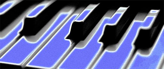 keys recording keyboard piano lessons