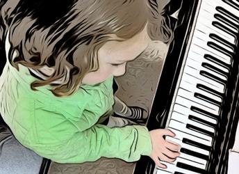 piano keyboard lessons teacher portland