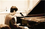 great blues piano solo improvisation luca sestak live in austria video