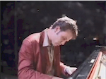 silvan zingg blues solo piano prodigy silvan's night train trip video